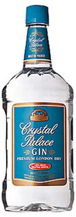 Crystal Palace Gin 1.00l - Case of 12